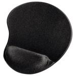 HAMA Black Mouse Pad
