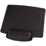 HAMA Black Fabric Mouse Pad