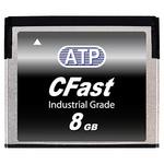 ATP CFast Industrial 8 GB SLC Cfast Card