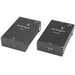 Startech 1 port USB 2.0 over CATx Extender up to50m