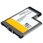 Startech 2 Port Express Card USB 3.0  Card
