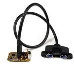 Startech 2 Port Mini PCI USB 3.0  Card