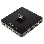 NewLink 13x USB A Port Hub, USB 2.0
