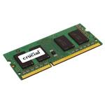 Crucial 8 GB DDR3 RAM 1600MHz SODIMM 1.35V