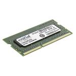 Crucial 2 GB DDR3 RAM 1333MHz SODIMM 1.35V