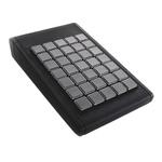 Ceratech Black Wired USB Numeric Keypad