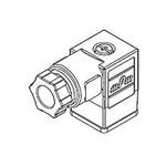 Molex, 121023 2P+E DIN 43650 C DIN 43650 Solenoid Connector, 250 V ac, 300 V dc Voltage