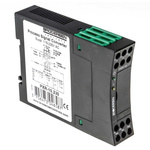 Brodersen Controls Signal Conditioner, 0 → 5 kΩ Input, 0 → 10 V, 0 → 20 mA Output