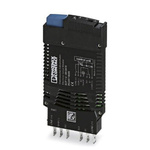 Phoenix Contact 1 Channel Galvanic Isolator With Analogue Output, 24 V dc max, 2A max
