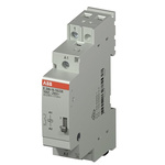 ABB SPST DIN Rail Latching Relay - 16 A, 16 A, 110 V dc, 230 V ac
