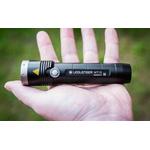 Led Lenser MT10 LED LED Torch - Rechargeable 10 lm, 200 lm, 1000 lm