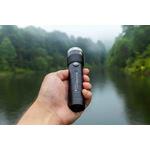 Led Lenser MT14 LED LED Torch - Rechargeable 10 lm, 200 lm, 1000 lm