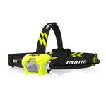 Unilite LED Head Torch - Rechargeable 1100 lm