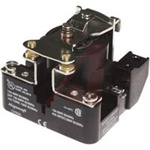 Relay,Power,Open Style,20 Amp,24 VDC,SPST-NO-DM,W/Magnetic Blowout