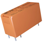 TE Connectivity SPNO PCB Mount Latching Relay - 16 A, 24V dc For Use In General Purpose Applications