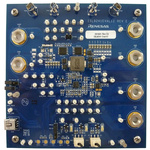 Renesas Electronics ISL9241EVAL1Z, Battery Charge Controller IC, 3.9 to 23.4 V