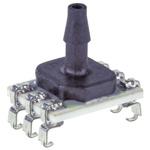 ABPMANV015PG2A3 Honeywell, Gauge Pressure Sensor 1724kPa 103.42kPa 6-Pin SMT