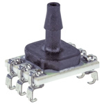 ABPMANV060PG2A3 Honeywell, Gauge Pressure Sensor 1724kPa 420kPa 6-Pin SMT