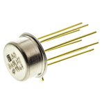 AD549LHZ Analog Devices, Op Amp, 1MHz, 8-Pin TO-99