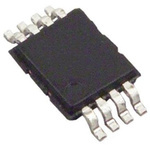 AD8138AARMZ Analog Devices, Differential Amplifier 320MHz