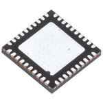 Analog Devices HMC8100LP6JE RF Receiver, 40-Pin LFCSP