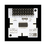 XinaBox OC05 Servo Driver Stepper Module for BU33SD5, PCA9685 for Motion Control, Positional Control