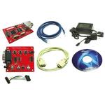 WIZnet Inc WIZ105SR Evaluation Kit WIZ105SR-EVB