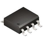 Infineon TLE6250GXUMA1, CAN Transceiver 1MBd ISO/DIS 11898, 8-Pin DSO