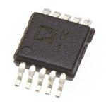 Analog Devices ADM101EARMZ Line Transceiver, 10-Pin MSOP