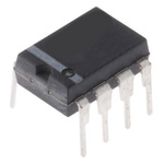 AD712AQ Analog Devices, Dual Operational, Op Amp, 4MHz 100 kHz, 8-Pin CERDIP