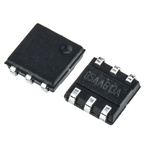 Maxim Integrated DS28E15P+, 512bit EEPROM Memory Chip 6-Pin TSOC 1-Wire