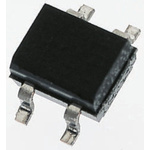 Diodes Inc DF10S-T, Bridge Rectifier, 1A 1000V, 4-Pin DF-S