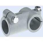 Rose+Krieger Round Tube Angle Clamp, strut profile 18 mm,