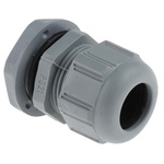 Legrand PG 21 Cable Gland With Locknut, Polyamide, IP68