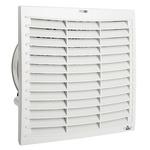 Fan Filter, Intake Filter, 291 x 291mm, Synthetic Fibre