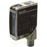 BALLUFF Light Intensity Sensors 40 mm, Ultraviolet LED, PNP, 30 mA, 10 → 30 V, IP67