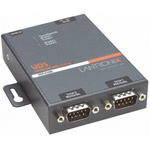 SERIAL-ENET MODULE, 2 PORT, DEVICELINX