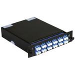 RS PRO 6 Port MTP to LC Duplex Cassette, OS1, OS2 Optical Fibre Type