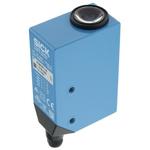 Sick Contrast Sensors 10 mm, RGB LED, PNP, 100 mA, 10 → 30 V dc, IP67