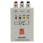 RS PRO Sensor Tester for Proximity Switch 18 V dc 35 mA