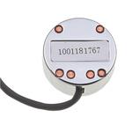 TE Connectivity Vibration Sensor 100 μA +5°C → +60°C, Dimensions 18.2 (Dia.) x 11 mm