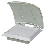 STEGO Filter Fan354 x 354mm Face Dimensions, IP32