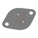 Heatsink, Pad, 17.27 x 14.22 x 0.23mm