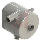 """Ametek Centrifugal Fan, 237.68m³/h, 240 V ac ac (Windjammer - Bypass 5.7"""" Series)"""