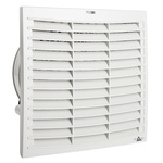 STEGO Filter Fan322 x 322mm Face Dimensions, 339m³/h, AC Operation, 115 V ac, IP54