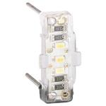 Indicator Light, Clear, 230 V, 3 mA