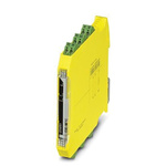 Phoenix Contact 24 V dc Safety Relay -  Dual Channel With 2 Safety Contacts  Compatible With Two Hand Control