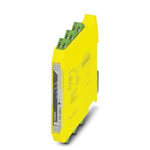 Phoenix Contact 24 V dc Safety Relay -  Dual Channel With 1 Safety Contact