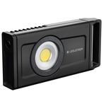 Led Lenser Floodlight, 1 LED, 2500 lm, IP54 3.7 (Battery) V