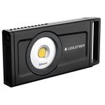 Led Lenser Floodlight, 1 LED, 66 W, 4500 lm, IP54 3.7 (Battery) V